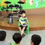 10歲腦麻童創作世大運最勵志主題曲:就算只有右手手指能動,也要忍痛練琴!