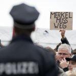 「謊言媒體、民族叛徒、國族變相!」德國右翼分子使用納粹禁語 觸動全國敏感神經