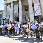 「流轉的騎跡」 台博館腳踏車特展 重現往昔鐵馬風華