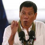 「我寧可跟俄羅斯、中國在一起」菲律賓總統杜特蒂再嗆歐巴馬:你下地獄吧!
