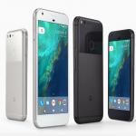 最強相機、全新AI、VR體驗、無限雲端容量齊備 Google嫡系手機Pixel現身
