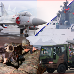 美軍首度來台觀摩台灣軍種對抗演習  評估國軍戰力