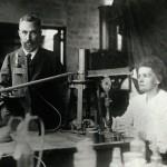 女性物理學家都到哪去了?諾貝爾物理學桂冠所埋沒的「第二性」