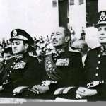 歷史上的今天》10月6日──諾貝爾和平獎得主、中東和平推手沙達特遭暗殺