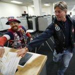 2016美國總統大選》既然說服不了 不如號召大家投票去