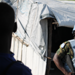 南蘇丹衝突》人權組織踢爆:聯合國維和部隊見死不救 坐視數百婦女遭性侵