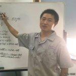 「心靈捕手」真人版!中國物流工人自學 成數學界新星