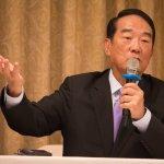 出席APEC領袖會議將有「宋習會」?宋楚瑜:時間沒到就不要掀鍋蓋