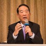 出席APEC遭中國打槍?宋楚瑜:連我都不能接受,兩岸還有和平發展願景嗎?
