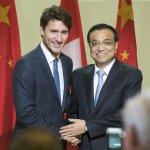 35團體致信加拿大政府:中國人權惡名昭彰,與中國貿易勿忘言論自由