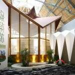 綠建築專題》從環保出發,台灣綠建築結合文藝讓國際驚艷!