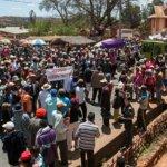 馬達加斯加千人示威抗議土地遭破壞 中資金礦礦場暫時關閉