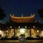 台灣筆記》鹿港的「港」上哪兒去了?