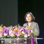 「讓國家因改革而偉大」 蔡英文國慶演說 將重申兩岸關係的立場與善意