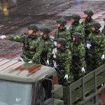 退將唱中國國歌惹議 國安局建議管制期3年變6年