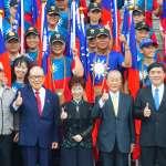 孫慶餘專欄:這樣的國民黨還能再起嗎?