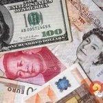 肖立晟專文:改變2017─人民幣匯率與美元指數走勢分析