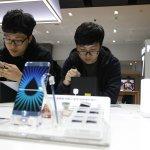 Note 7傳暫停生產 台灣熱管供應商:影響不大