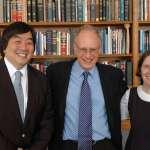 2016年諾貝爾經濟學獎》曾是獲獎人哈特學生 中興大學教授紀志毅:老師上課不太風趣