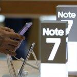 Galaxy Note7換新機還是炸!三星決定「調整產量」 韓媒:南韓國內可能完全停售