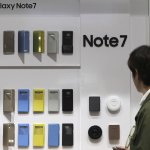 430萬隻Note 7將銷毀? 綠色和平:恐造成二次環境傷害