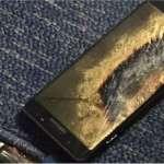 Galaxy Note7爆炸頻傳 三星在中國大陸召回19萬台手機