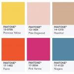 Pantone選出2017春夏流行10色!最受歡迎的「尼加拉藍」長這樣