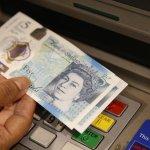 梅伊表態「硬脫歐」英鎊貶至31年來新低 英國央行:恐再探底