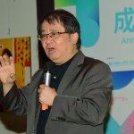 朱宗慶將接任國家表演藝術中心董事長