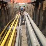 台中地下管線漏水率六都最高!自來水公司揭關鍵:竟是22年前的天災所造成