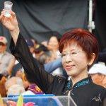 夏珍專欄:悲哉洪秀柱 和平奮鬥救中國