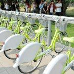 高雄市公共腳踏車明年起漲價