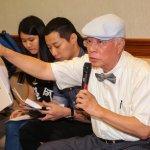 不滿高醫遭陳啟川家族掌控,校友發起「透明革命」 要求解散董事會
