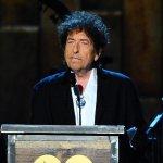 2016年諾貝爾文學獎》美國歌手詩人巴布狄倫:不克出席頒獎典禮