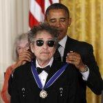 2016年諾貝爾文學獎》歐巴馬:巴布狄倫是我最愛的詩人之一