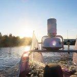 讀者投書:蘇格蘭最道地的行程!乘遊河扁舟回味小城輝煌造船史