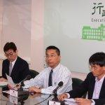 林俊輝觀點:公告地價漲幅造假 官員恐涉違法徵稅刑責