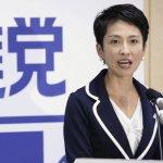 「國籍不只是護照,是愛國心!」擁台灣籍49年的她,當日本黨魁要付多大代價?