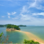 東京、大阪、北海道去太多次?出發吧!朝著蔚藍瀨戶內海跳島去,極上絕景10選