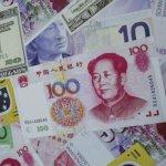 美財政部:中國非匯率操縱國、沒有操縱人民幣貶值