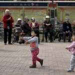 開放生第2胎、中國恐釀人口爆炸?醫學期刊《刺胳針》:只會小幅增長