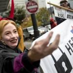 希拉蕊在華爾街的3場祕密演講,到底說了些什麼?維基解密全面揭露