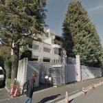 駐日使館仍掛已故代表馬紀壯名下 謝長廷:盡速正名 以免產權爭議