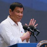 菲律賓想加入「一帶一路」坦言沒錢 杜特蒂:我外公就是華人,中國會幫我們!