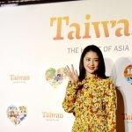 繼木村拓哉後 台灣觀光代言人這次換成日本人氣女神