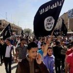 恐怖組織「伊斯蘭國」在中東節節敗退 但恐攻升高勢力續擴