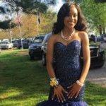 美國百米短跑名將蓋伊 女兒遭街頭槍戰波及身亡