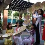 為慶祝越南婦女節   越捷航空參與「新聲原夢 — 多元母語交響樂」提升台越交流