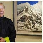 台師大教授劉國松獲AAAS院士 首位獲殊榮華人畫家