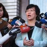 立委當2年就轉戰市長,劉世芳:制度使然